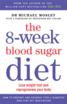 Micheal Mosley, The 8-week blood sugar diet