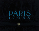 Michele Dantini, Paris Icons Limited Edition