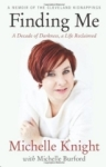Michelle Knight, Finding Me: A Decade of Darkness, a Life Reclaimed