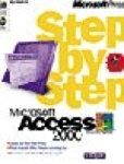 Microsoft Corporation, Microsoft Access 2000 Step by Step