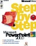 Microsoft Corporation, Microsoft PowerPoint 2000 Step by Step