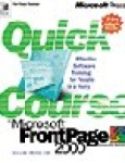 Microsoft Corporation, Quick Course in Microsoft FrontPage 2000