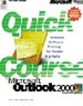 Microsoft Corporation, Quick Course in Microsoft Outlook 2000