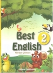 Mihriban Çetinkaya, Best English 2