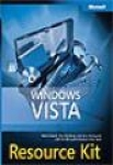 Mitch Tulloch, Tony Northrup, Jerry Honeycutt, Windows Vista Resource Kit
