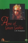 Montgomery, Anne of Green Gables