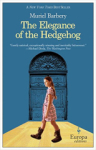 Muriel Barbery, The Elegance of the Hedgehog