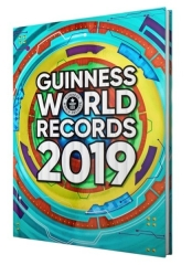 Müşfik B. Konuk, Guinness World Records 2019