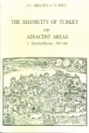 N. N. Ambraseys, C. F. Finkel, The Seismicity of Turkey and Adjacent Areas, A Historical Review, 1500-1800