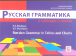 N. S. Navikova, Russian Grammar in Tables and Charts