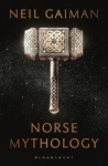 Neil Gaiman, Norse Mythology