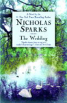 Nicholas Sparks, The Wedding PB