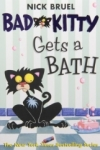 Nick Bruel, Bad Kitty Gets A Bath