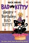 Nick Bruel, Happy Birthday, Bad Kitty