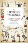 Nicola Chalton, The History of Science in Bite-sized Chunks