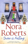 Nora Roberts, Snow is Falling