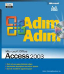 Online Training Solutions Inc., Adım Adım Microsoft Office Access 2003