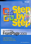 Online Training Solutions Inc., Microsoft® Office FrontPage® 2003 Step By Step