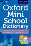 Oxford Dictionaries, Oxford Mini School Dictionary (Oxford Dictionary)