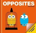 Patrick George, Opposites - 2nd Edition