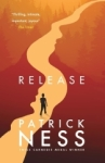 Patrick Ness, Release Signed