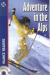 Pauline Francis, Adventure in the Alps with CD - Level 1