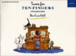 Pauline Hall, Tunes for Ten Fingers (Piano Time)