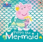 Peppa Pig, Peppa Pig: Peppa the Mermaid