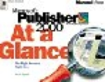 Perspection, Microsoft Publisher 2000 At a Glance