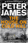 Peter James, The House on Cold Hill