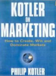 Philip Kotler, Kotler on Marketing