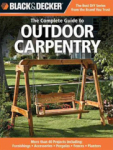 Philip Schmidt, The Complete Guide to Outdoor Carpentry