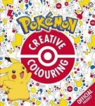 Pokemon, Pokemon: The Official Pokemon Creative Colouring Book