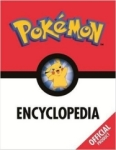 Pokemon, Pokemon: The Official Pokemon Encyclopedia