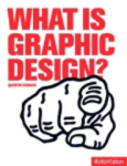 Quentin Newark, What is Graphic Design? HB