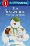 Raymond Briggs, The Snowman and the Snowdog (Step Into Reading: A Step 1 Book)