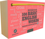 Redhouse, Redhouse 100 Basic English Words 3