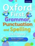 Richard L. Hudson, Oxford First Grammar, Punctuation and Spelling Dictionary