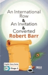 Robert Barr, An International Row - An Invitation - Converted - English Story Series - B2 Stage 4
