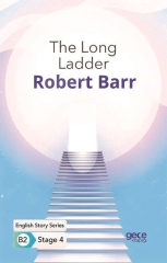 Robert Barr, The Long Ladder - English Story Series B2 - Stage 4