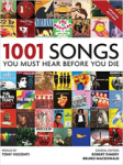 Robert Dimery, 1001 Songs: You Must Hear Before You Die