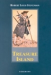Robert Louis Stevenson, Treasure Island