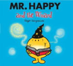 Roger Hargreaves, Mr. Happy and the Wizard