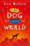 Ross Welford, The Dog Who Saved the World