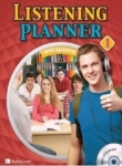 Sally O'Conner, Peggy C. Cho, Listening Planner 1