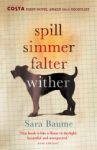 Sara Baume, Spill Simmer Falter Wither