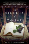 Sarah Jio, The Violets of March: A Novel