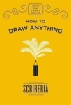 Scriberia, How To Draw Anything