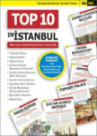 Şerif Yenen, Istanbul Catalogue, Top 10 Places in Istanbul