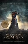 Seth Grahame-Smith, Jane Austen, Pride and Prejudice and Zombies (Movie Tie-in Edition)